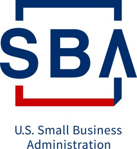 sba us small business administration logo